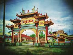 https://maps.google.com/?q=3.145408,101.351705&hl=zh&gl=cn #Chinesetemple #华人庙 #旅行 #度假 #travel #holiday #holidayMalaysia #travelMalaysia #马来西亚旅行 #马来西亚度假 #亚洲 #Asian #Malaysia #马来西亚 #雪兰莪 #Selangor #kapar