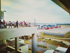 KLIA2 Departure Hall - Level 3, KLIA2, KUL Airport - http://4sq.com/1iOFJ69