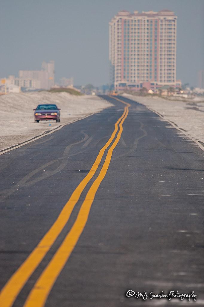 Building Beaches Pensacola
