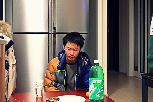 Mokjang at Gook-Jins house_MDY_180118_66