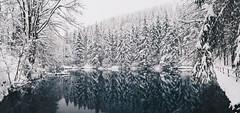 Winter im Lubenbachtal