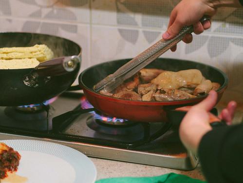 Mokjang at Ill-Kwons house_MDY_180208_3