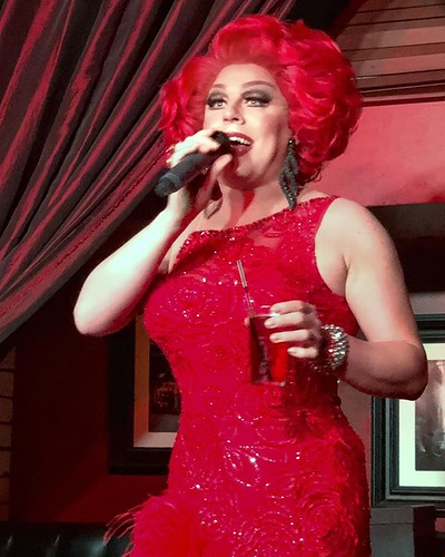 Today is all about...Sunday Service with La Voix