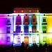 Helsingborg light show