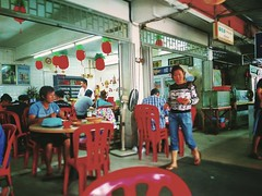 Restoran Sing Kee - 28, Jalan SS 9A/16 - http://4sq.com/97P4FR #travel #holiday #food #restaurant #Asian #Malaysia #Selangor #PetalingJaya #travelMalaysia #holidayMalaysia #旅行 #度假 #美食 #餐馆 #亚洲 #马来西亚 #雪兰莪 #八打灵再也 #马来西亚美食 #foodMalaysia #发现马来西亚