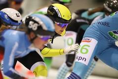 "KPN Marathon Cup 13 2018   Dames, Enschede • <a style=""font-size:0.8em;"" href=""http://www.flickr.com/photos/89121513@N04/38485948930/"" target=""_blank"">View on Flickr</a>"