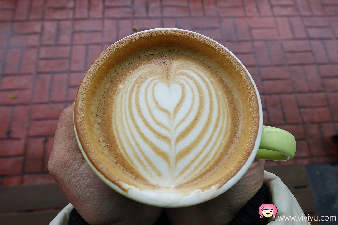 [桃園美食]陽明咖啡豆.銅板價咖啡館~誰說平價沒有好咖啡? @VIVIYU小世界