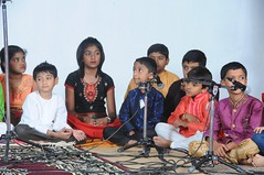 Swaramedha Music Academy Annual Day Photos (52)