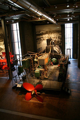"""Deutsches Technikmuseum Ships • <a style=""""font-size:0.8em;"""" href=""""http://www.flickr.com/photos/160223425@N04/38239327904/"""" target=""""_blank"""">View on Flickr</a>"""