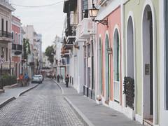 Old San Juan — Puerto Rico