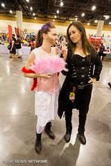 """Phoenix Comicon 2017 • <a style=""""font-size:0.8em;"""" href=""""http://www.flickr.com/photos/88079113@N04/38408400394/"""" target=""""_blank"""">View on Flickr</a>"""