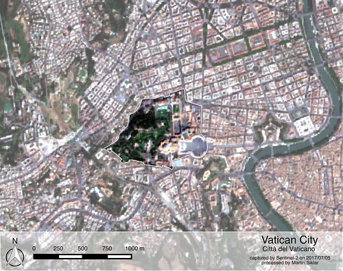 "Vatican City • <a style=""font-size:0.8em;"" href=""http://www.flickr.com/photos/139258948@N07/24542613407/"" target=""_blank"">View on Flickr</a>"