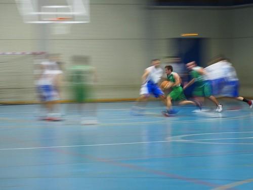 J12-Sen Masc CB Elda vs CB Torrevieja (23-12-17)