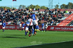 Sevilla Atlético - Oviedo