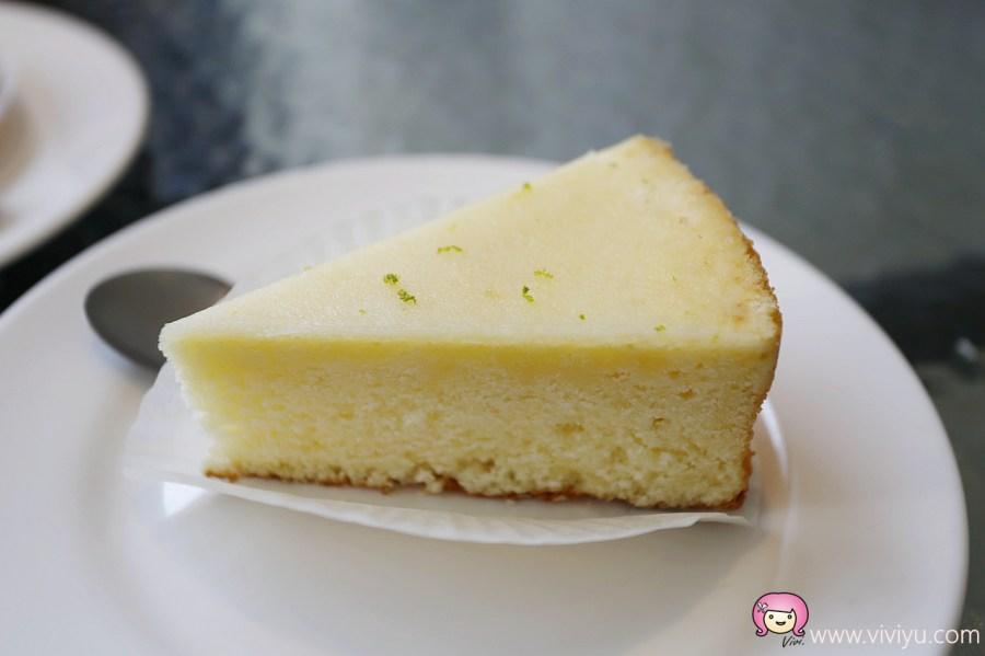 917蛋糕室,台中甜點,台中美食,檸檬塔,草莓波士頓派,豐原甜點,豐原美食 @VIVIYU小世界