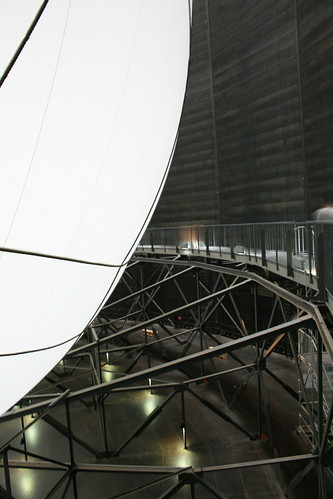 """Gasometer Oberhausen • <a style=""""font-size:0.8em;"""" href=""""http://www.flickr.com/photos/160223425@N04/38952511831/"""" target=""""_blank"""">View on Flickr</a>"""
