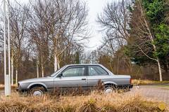 BMW 1601i-1