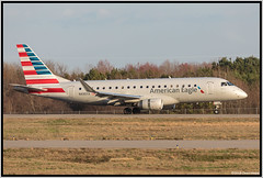 American Eagle (Republic Airlines) | 2014 Embraer 170-200LR | cn 17000423 | N435YX