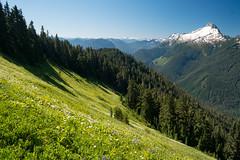 Lost Creek Ridge