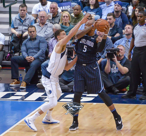 """Magic vs Mavericks Highlights 