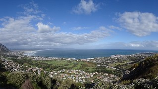 above Hermanus, Western Cape