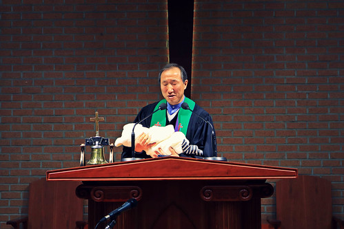 Infant Baptism of SeungChan_MD_180114_1