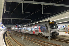 ET 25 2306 Abellio. Arnhem Centraal