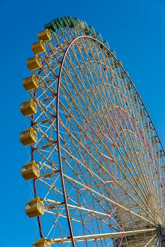 Ferris Wheel / 摩天輪