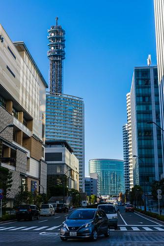 Street View / 街景