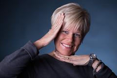 Maria Hendriksen