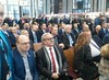 przed spotkaniem członków PiS z powiatu braniewskiego z Posłem Leonardem Krasulskim