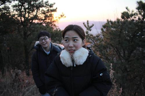 Climbing Geom-moo mountain for sunrise_MDY_180101_76