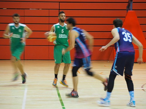 J15-Sen Masc CB Elda vs CB San Gabriel (27-1-18)