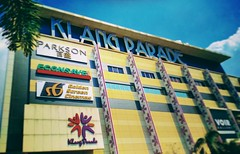 Klang Parade - No. 2112, Jalan Meru - http://4sq.com/9Z9AFd #travel #holiday #Asian #Malaysia #Selangor #klang #holidayMalaysia #travelMalaysia #旅行 #度假 #亚洲 #马来西亚 #雪兰莪 #马来西亚旅行 #马来西亚度假 #自游马来西亚 #巴生 #shoppingmalls #购物中心