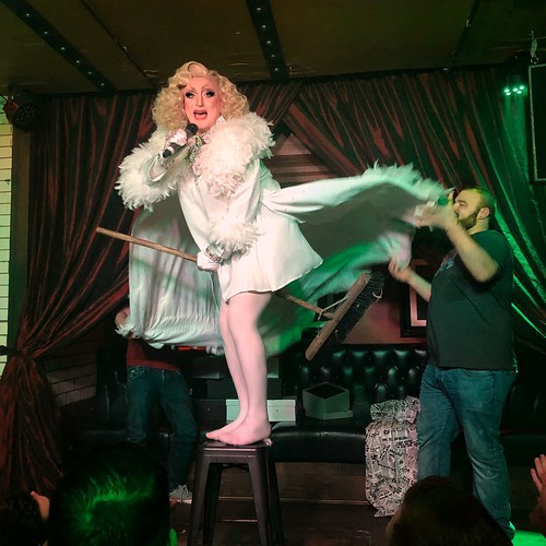 Today is all about...Sunday Service with Myra Dubois