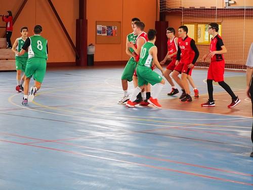 J10-Cdte Masc CB el Pinós vs CB Elda (23-12-17)