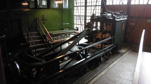 "Deutsches Technikmuseum Railway • <a style=""font-size:0.8em;"" href=""http://www.flickr.com/photos/160223425@N04/24090183567/"" target=""_blank"">View on Flickr</a>"
