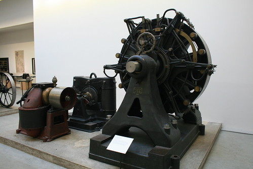 """Deutsches Museum Electricity • <a style=""""font-size:0.8em;"""" href=""""http://www.flickr.com/photos/160223425@N04/38026248445/"""" target=""""_blank"""">View on Flickr</a>"""