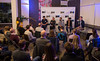 """Workbar Speaker Series: Thriving in Boston's Changing Innovation Economy • <a style=""""font-size:0.8em;"""" href=""""http://www.flickr.com/photos/37996595080@N01/25572923067/"""" target=""""_blank"""">View on Flickr</a>"""