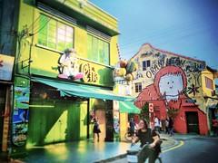 https://maps.google.com/?q=Muzium+Budaya+Cheng+Ho%2C+75200+Melaka&ftid=0x31d1f1dc25891a5d:0x733d8d10d9e88bc4&hl=en&gl=gb #travel #holiday #CNY2018 #Asian #Malaysia #melaka #holidayMalaysia #travelMalaysia #旅行 #度假  #亚洲 #马来西亚 #马来西亚度假 #马来西亚旅行 #Malacca #stree