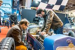 Retromobile 2018 cinecars-125