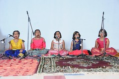 Swaramedha Music Academy Annual Day Photos (200)