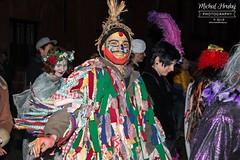 Masopustní průvod - Carnival parade