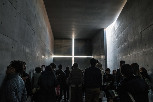 The National Art Center Tokyo / 國立新美術館
