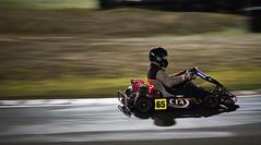 CIA Racing