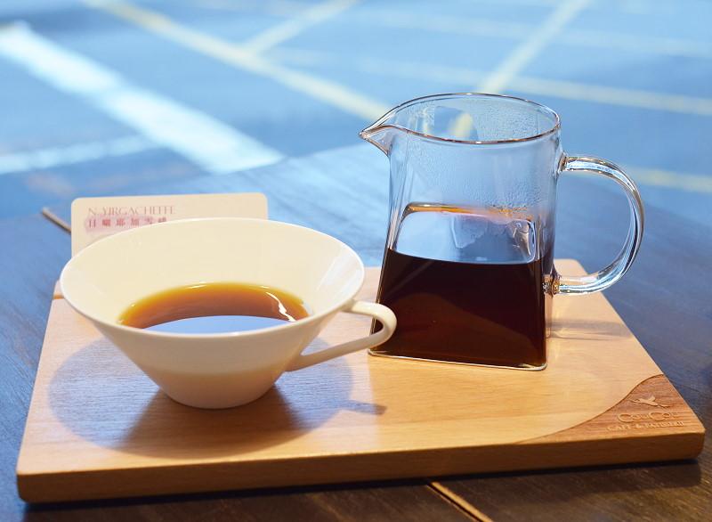 COU COU CAFE