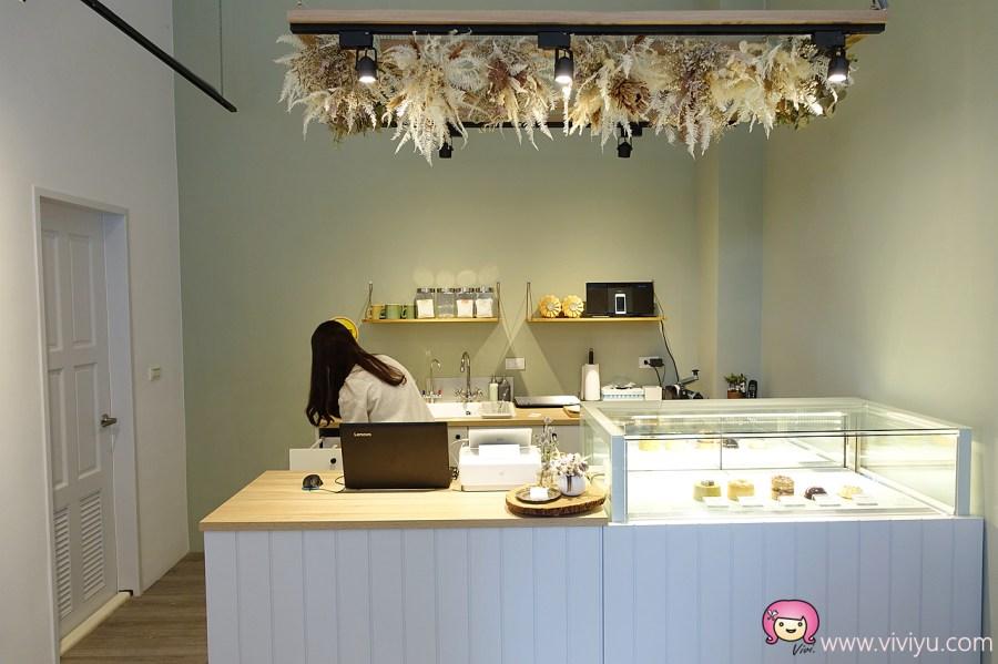 [桃園美食]里花甜廚Lyon sakura.限量甜點專賣店~需事先預訂才能嚐到的滋味 @VIVIYU小世界