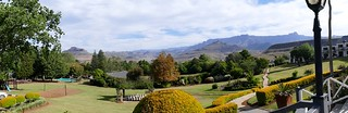 Mont Aux Sources Hotel, Drakensberg