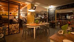 Restaurant La Pazienza