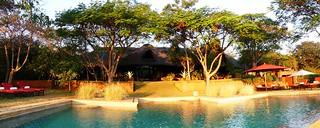 Stanley Safari Lodge, Zambia